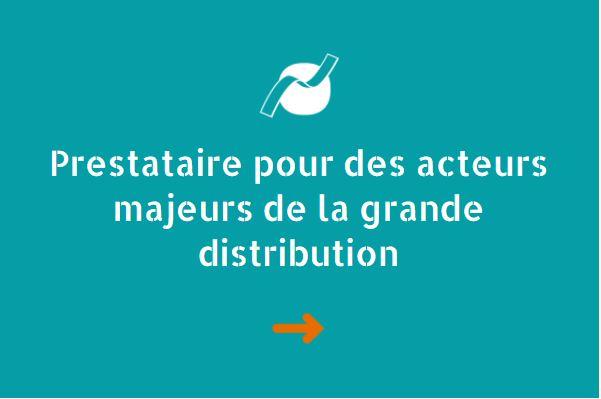 Grande distribution & distribution spécialisée